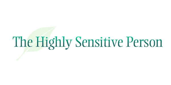 Logo The Highly Sensitive Person
